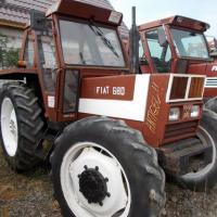 Tractor agricol Fiat 680, cu cabina oferta Utilaje agricole