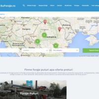 Foraje Puturi pentru Irigatii - Gaseste o firma de foraje prinEuForaje.ro oferta Diverse