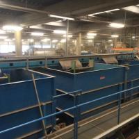 Echipamente agricole pentru  sortat - ambalat legume oferta Utilaje agricole