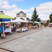 Sărbătoarea Recoltei pe Valea Argeșelului, MIOVENI, Arges oferta Diverse