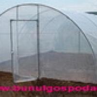 Solarii (kit complet) pentru legume sau rasaduri oferta Diverse