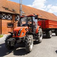 tractor Ursus 75 cp, 4x4 oferta Utilaje agricole