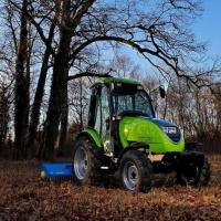 tractoare 40 cp oferta Utilaje agricole