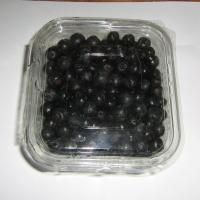 VAND fructe ARONIA Bio congelate  oferta Fructe