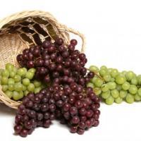 Struguri oferta Fructe