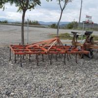CULTIVATOR AGRICOL 3 METRI oferta Utilaje agricole