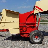 presa de balotat Krone KR oferta Utilaje agricole