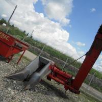 CULEGATOR PORUMB 1 RAND  oferta Utilaje agricole