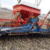 Semanatoare cu freza 4 metri oferta Utilaje agricole
