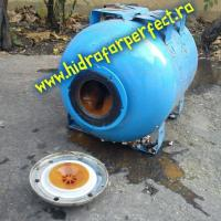 Montaj, interventii si service hidrofoare Ilfov Poza
