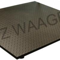 Cantar platforma 1250 x 1000 mm  oferta Utilaje agricole