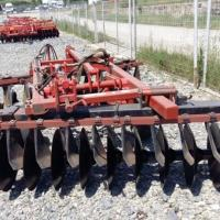 DISCURI AGRICOLE SH oferta Utilaje agricole