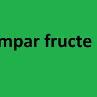 cumpar fructe Poza
