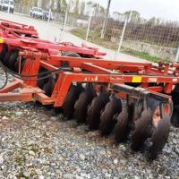 Disc agricol  sh 2,2 metri Poza
