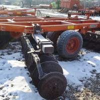 DISC AGRICOL 4,5 METRI oferta Utilaje agricole