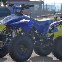 Atv Yamaha Sport Alien125cc oferta Utilaje agricole