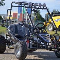Nitro 200cc Buggy  oferta Utilaje agricole