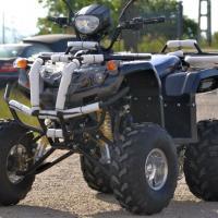 Atv Vyctorios FX Hummer Nytro->Quad Poza