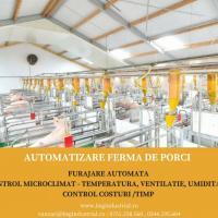 Automatizare ferma animale oferta Diverse