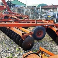 Disc agricol jean de Bru 32 de talere  oferta Utilaje agricole
