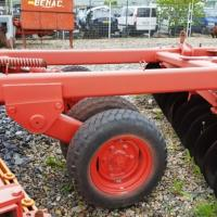 Disc agricol 4,5 metri RAZOL oferta Utilaje agricole