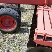 Disc agricol 4,5 metri RAZOL Poza