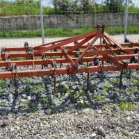 Cultivator agricol 5 metri Poza