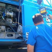 Reparatii electrice, electronice, clima utilaje Poza