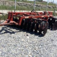 Disc agricol 22 de talere  oferta Utilaje agricole