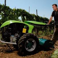 motocultor 12.5 cp oferta Utilaje agricole