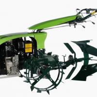 motocultor 12.5 cp Poza