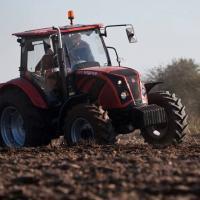 tractor Ursus 110 cp Poza