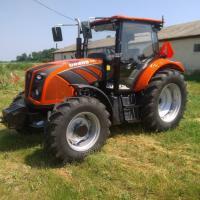 tractor Ursus 100 cp Poza