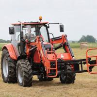 tractor Ursus 90 cp Poza