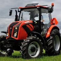 tractor Ursus 85 cp Poza