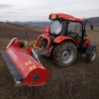 tractor Ursus 80 cp Poza