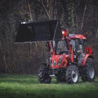 tractor Ursus 75 cp Poza