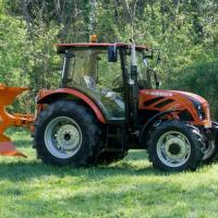 tractor Ursus 68 cp Poza