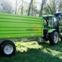remorca 4 tone oferta Utilaje agricole