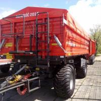 remorca 12 tone oferta Utilaje agricole
