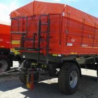 remorca 14 tone oferta Utilaje agricole