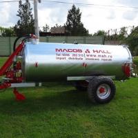 vidanja 3000 litri oferta Utilaje agricole