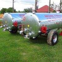 vidanja 3000 litri Poza