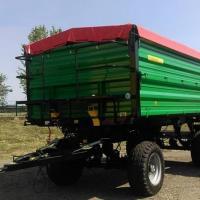 remorca 10 tone oferta Utilaje agricole