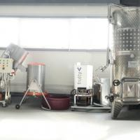 Linie completa procesare suc de fructe  oferta Utilaje agricole