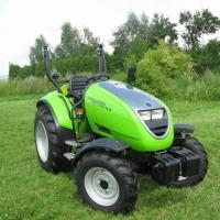 tractor TUBER 40 CP,  TIER 4 Poza
