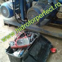Reparatii hidrofoare la domiciliul clientului, zona Ilfov. oferta Diverse