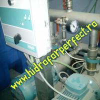 Interventii, service, montaj si reglaj hidrofor Bucuresti-Ilfov oferta Diverse