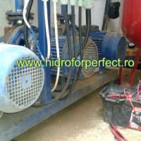 Interventii, service, montaj si reglaj hidrofor Bucuresti-Ilfov Poza