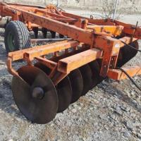 Disc agricol 3 metri greu Jean de |Bru oferta Utilaje agricole